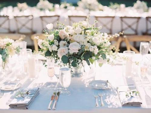 婚礼花艺设计